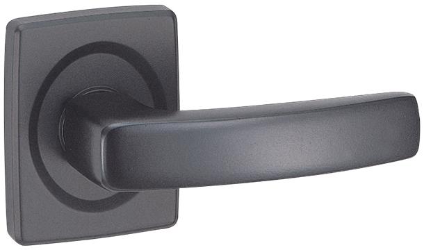戸襖錠 レバータイプ L2
